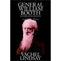 general william booth enters into heaven