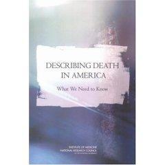describing death