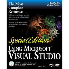 Special Edition Using Visual C++ 6