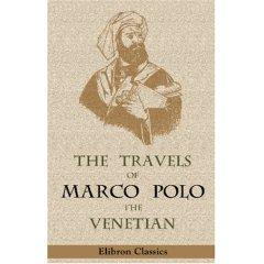 Free eBooks > The travels of Marco Polo the Venetian